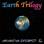 CD Earth Trilogy